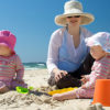 sun safety families