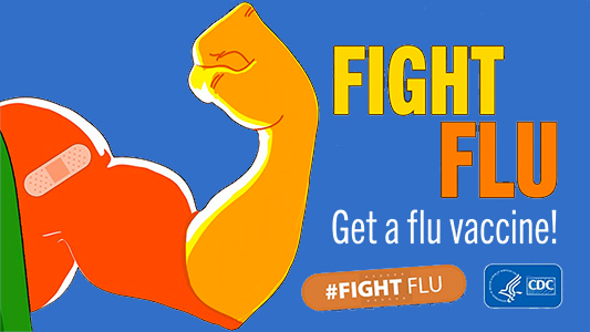 Get Your Flu Vaccine Now! Adult influenza vaccine is now available at Ewing Medical.
